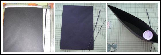 Preparación de las paginas